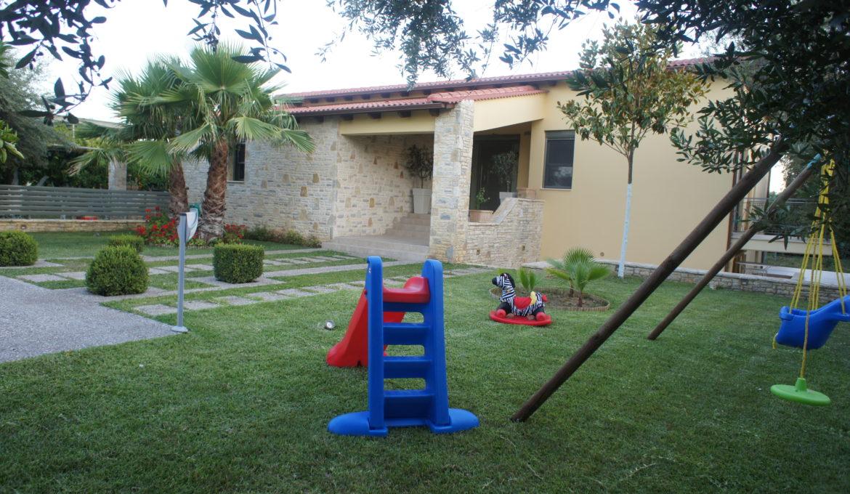 Patras Villa Elia
