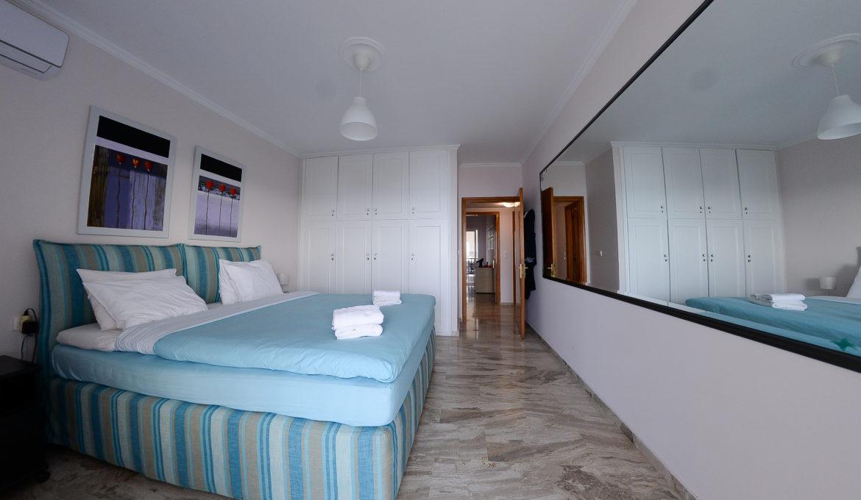 Patras Marina – Blue Sky