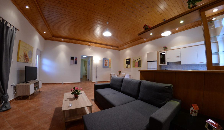 Patras Cozy Lodge