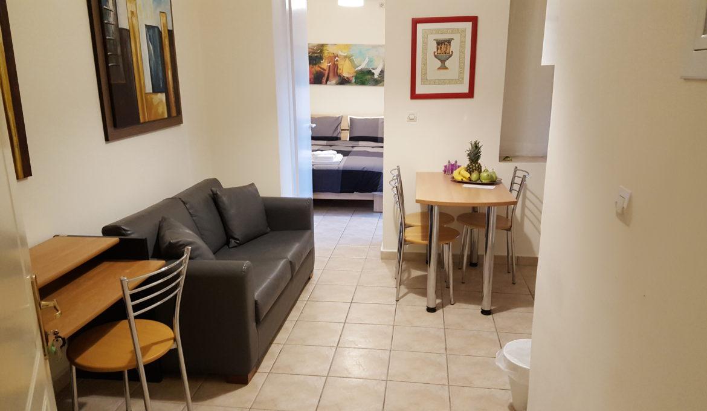Patras Port Apartment