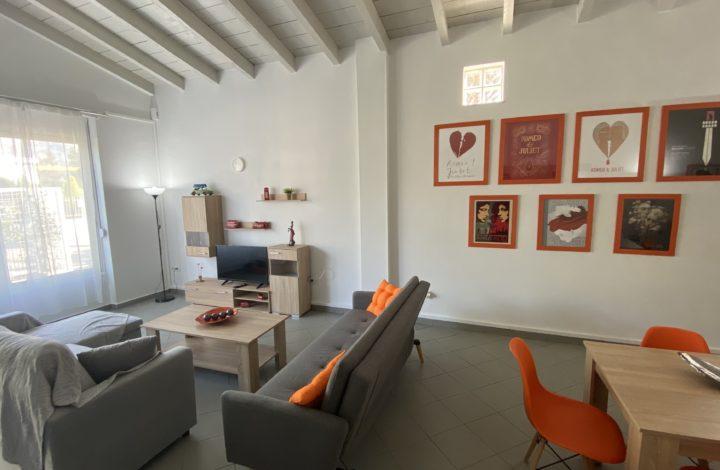 Patras Romeo House